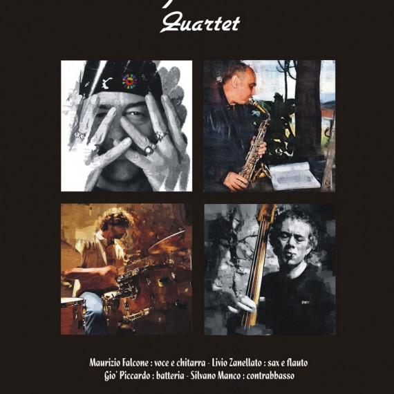 Maurizio-Falcone-Quartet-(2008)