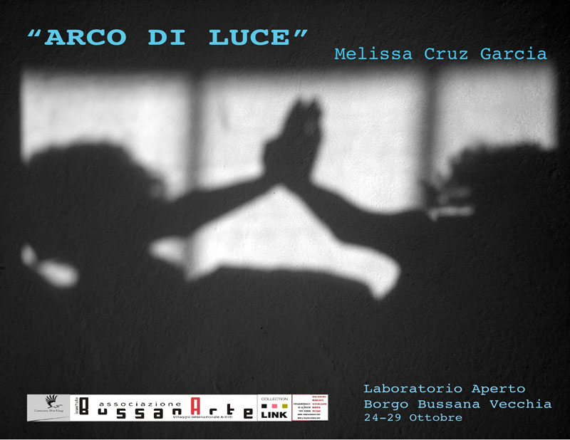Arco-di-Luce,-aankondiging
